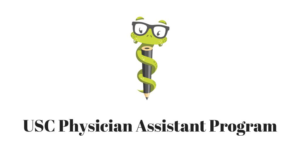 Medgeeks USC Physician Assistant Program