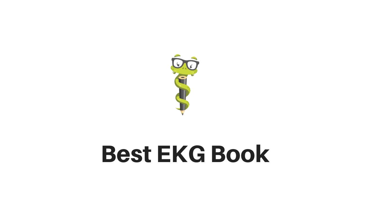 Medgeeks Best EKG Book
