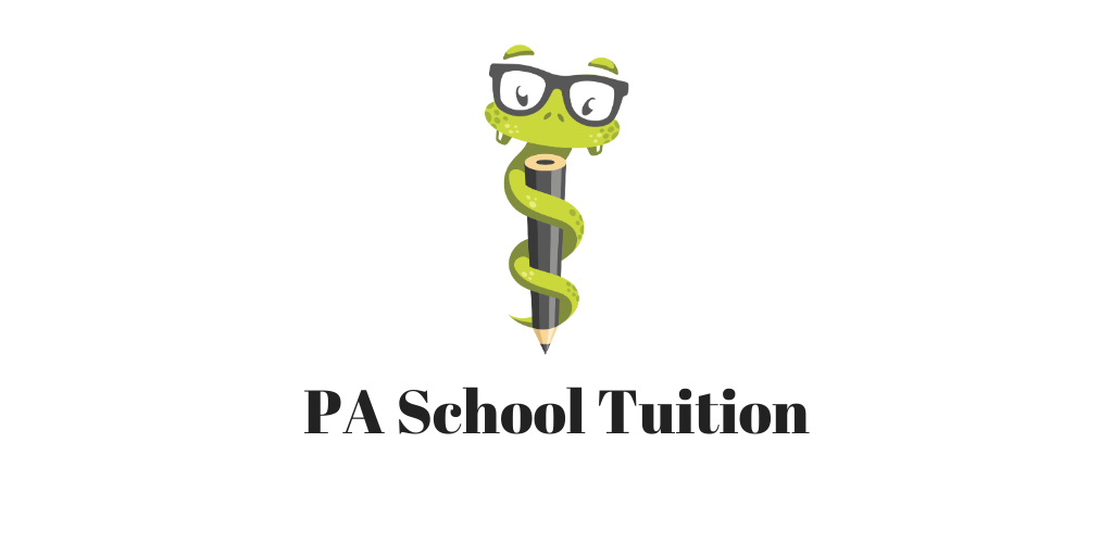 Medgeeks PA School Tuition