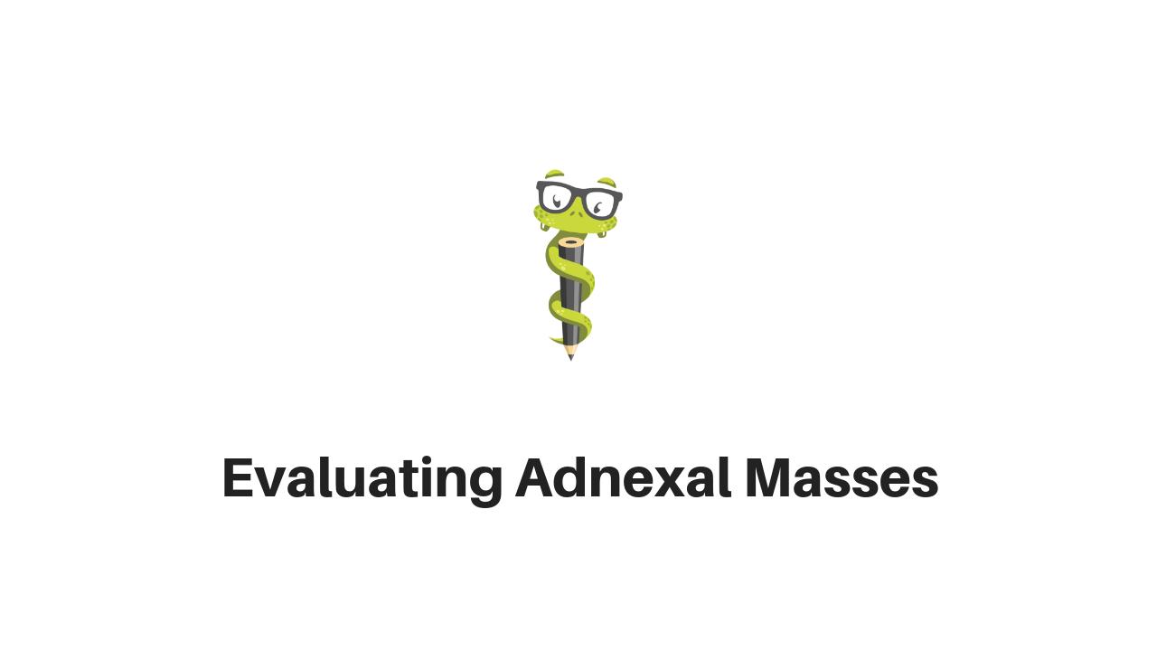 adnexal-masses