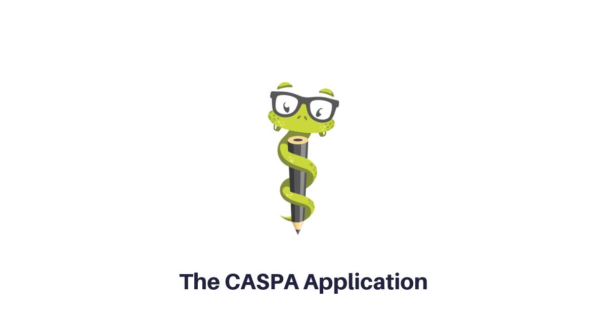 caspa-application