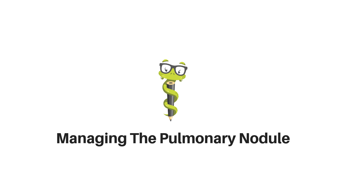 solitary-pulmonary-nodule