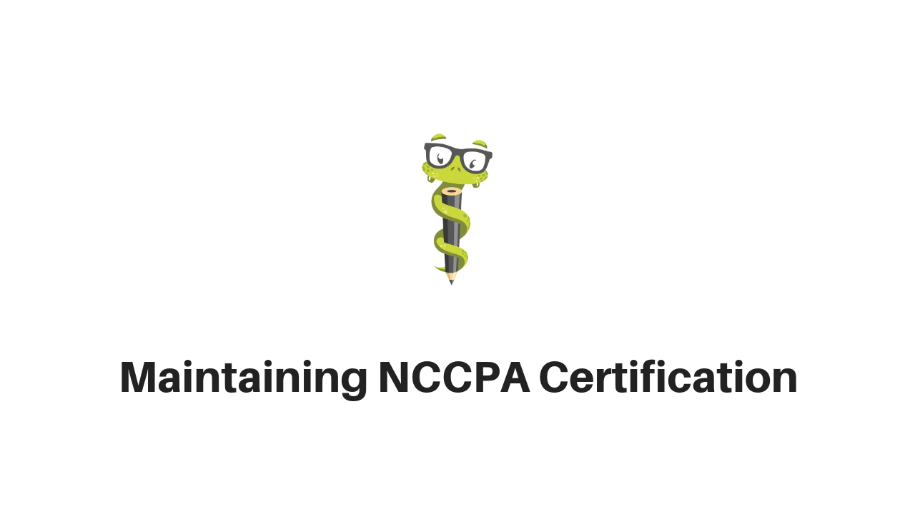 nccpa-certification