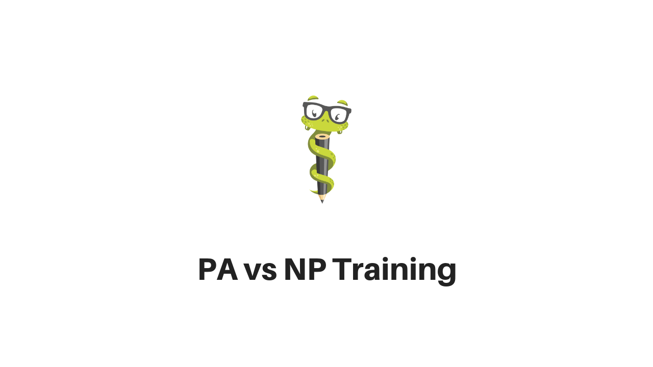 nurse-practitioner-vs-pa-school-and-training