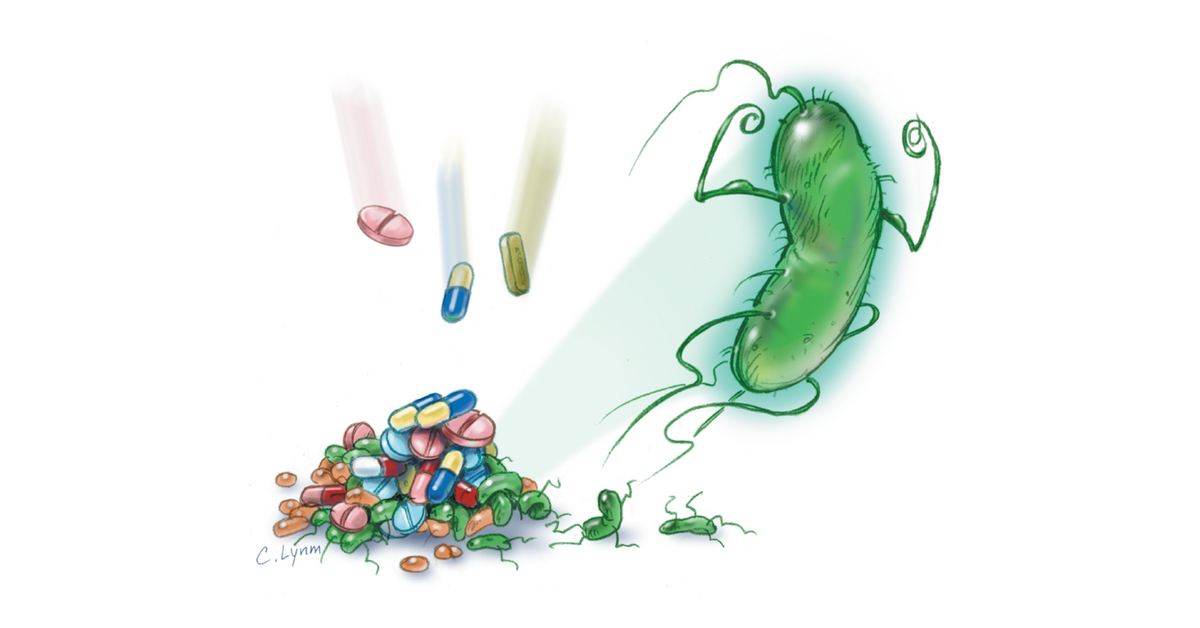 antibiotic-overuse-resistance